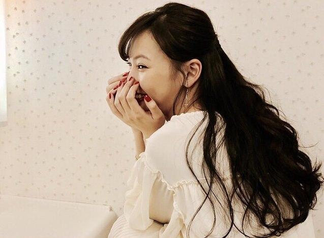 大政絢さん風☆大人キレイなヘアスタイル・髪型 4