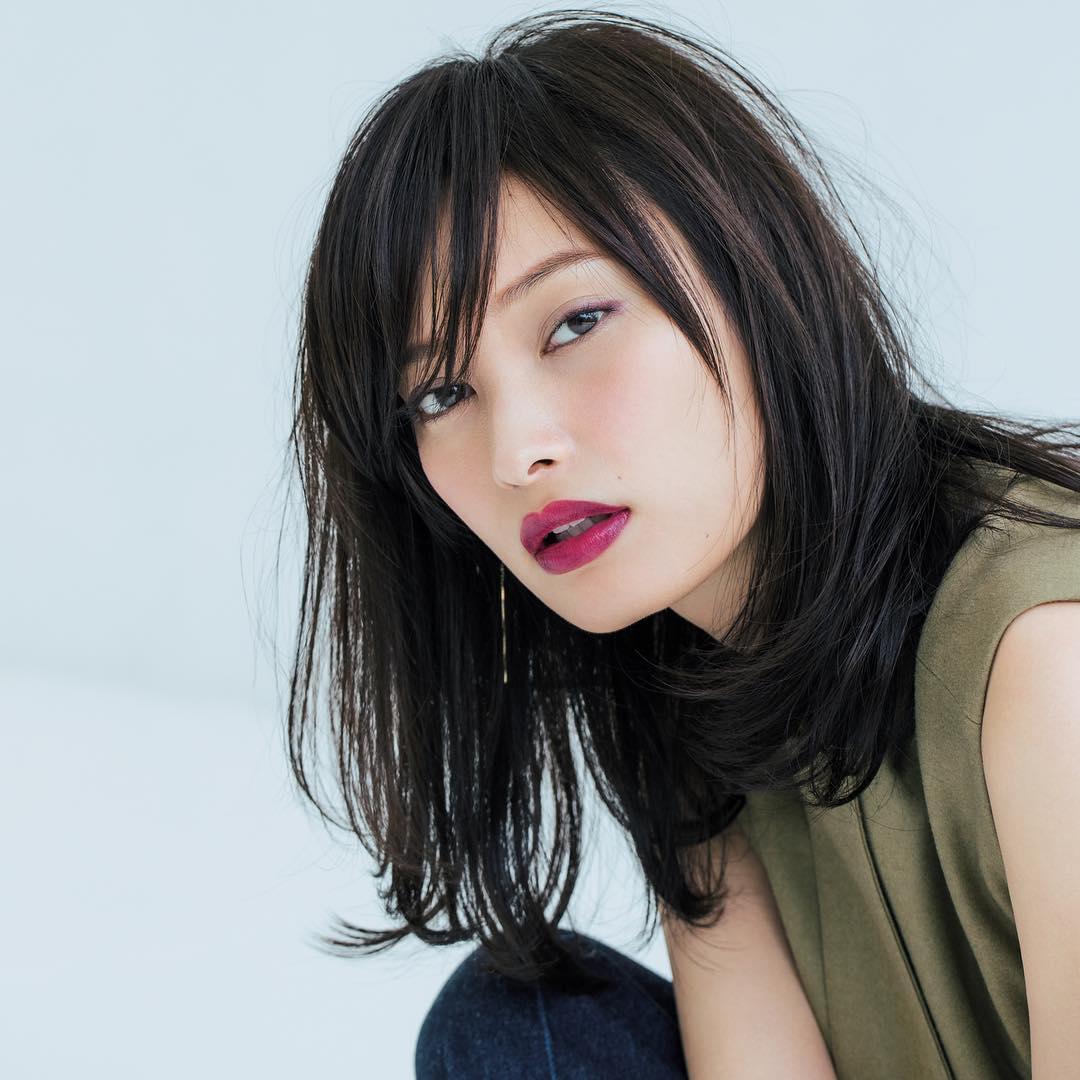 大政絢さん風☆大人キレイなヘアスタイル・髪型 TOP