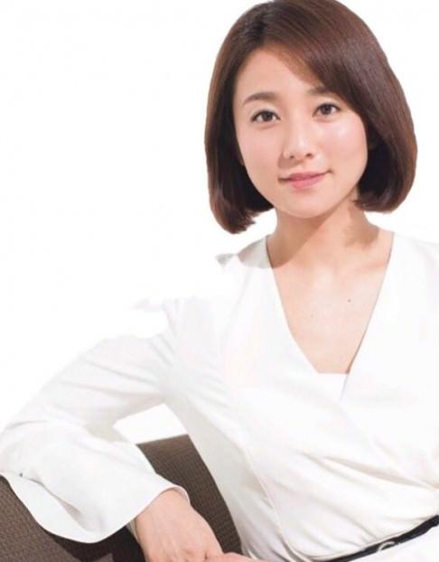 究極の癒し系☆木村文乃さんのヘアスタイル