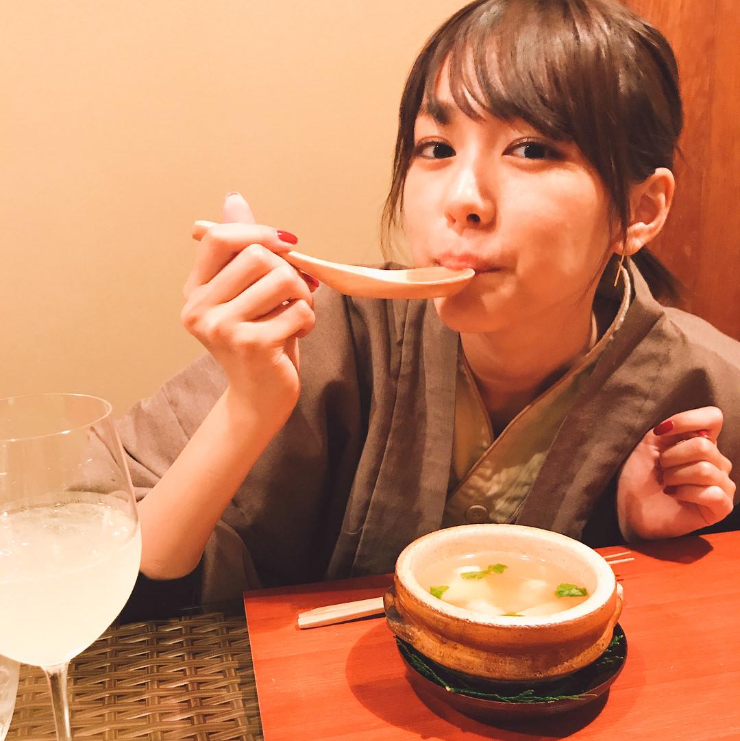美人でおしゃれな桐谷美玲さんのヘアスタイルTOP