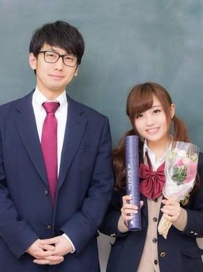 JK最後の日こそ可愛く!校則を破らない卒業式ヘアアレンジ☆