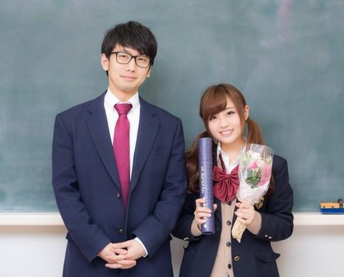 JK最後の日こそ可愛く!校則を破らない卒業式ヘアアレンジ☆TOP