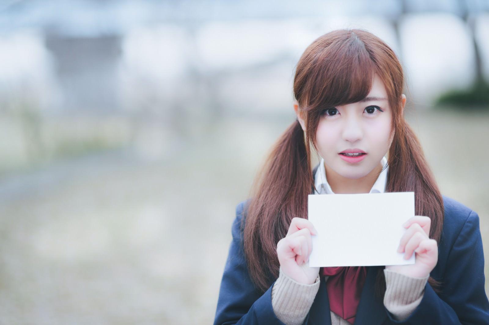 JK最後の日こそ可愛く!校則を破らない卒業式ヘアアレンジ☆3