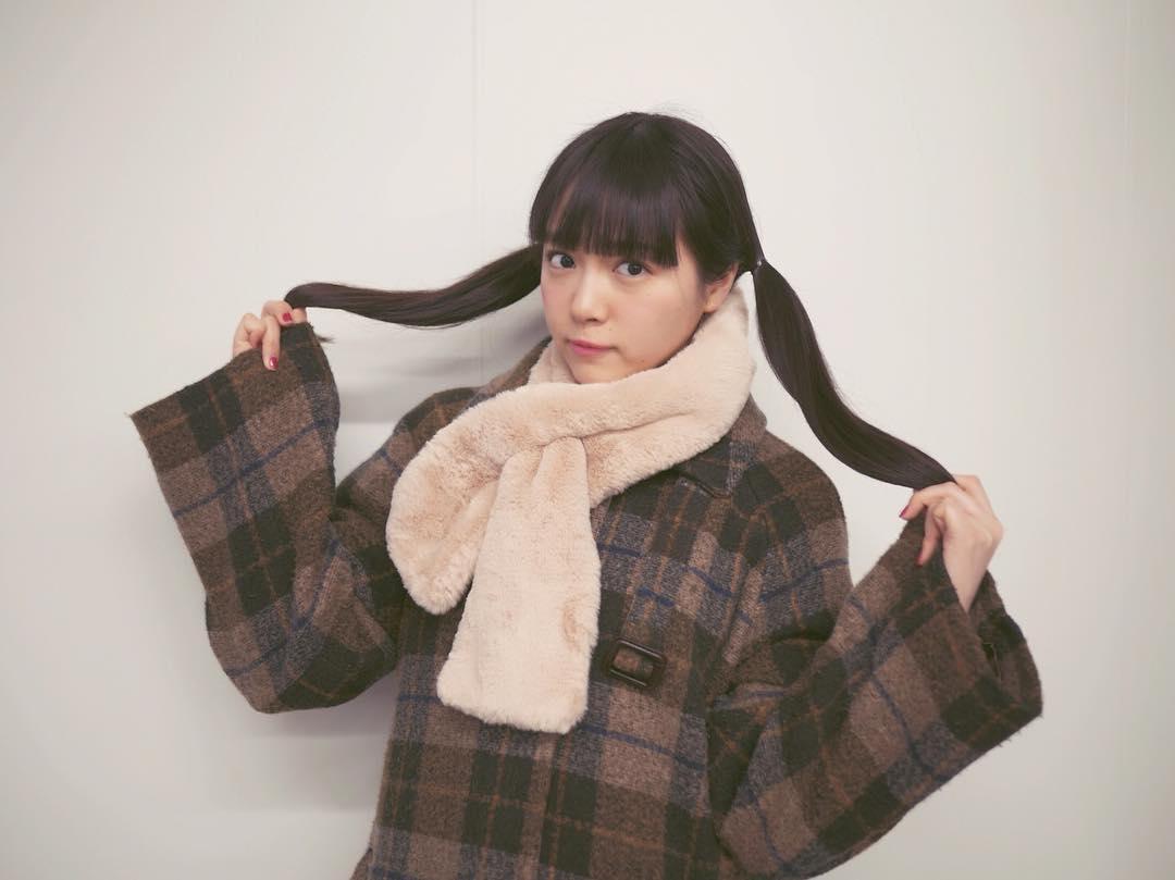 入学式におすすめのヘアスタイル1
