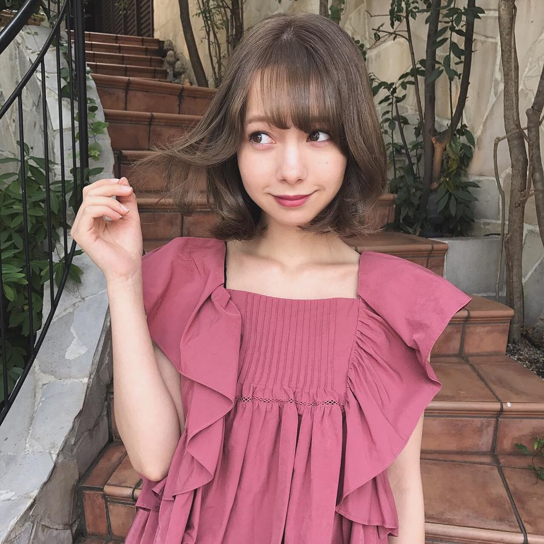 【not目立ちすぎbut華やか】送別会用ヘアスタイル☆TOP
