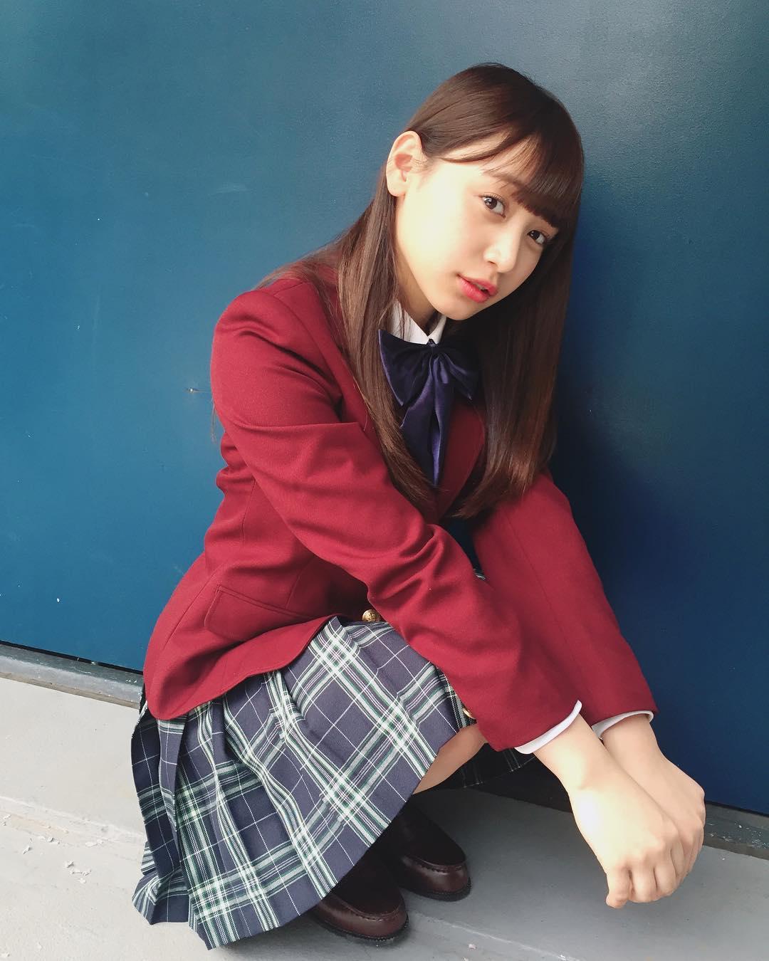 入学式におすすめのヘアスタイルトップ