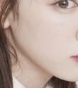 永野芽郁のすっぴん風メイクに似合うヘアスタイル1メイクポイント