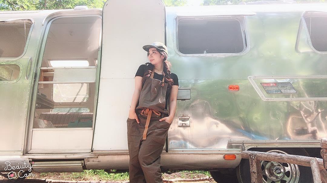 キャンプでしていきたいヘアスタイル4