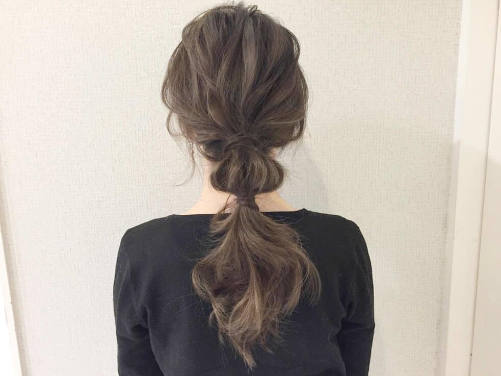 【保存版】トレンドの可愛いヘアスタイル・髪型30選大発表!2