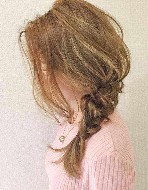 【保存版】トレンドの可愛いヘアスタイル・髪型100選大発表!