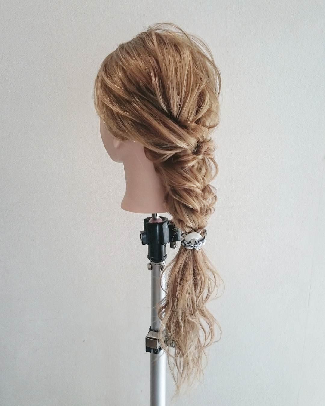 2 【保存版】トレンドの可愛いヘアスタイル・髪型大発表!7