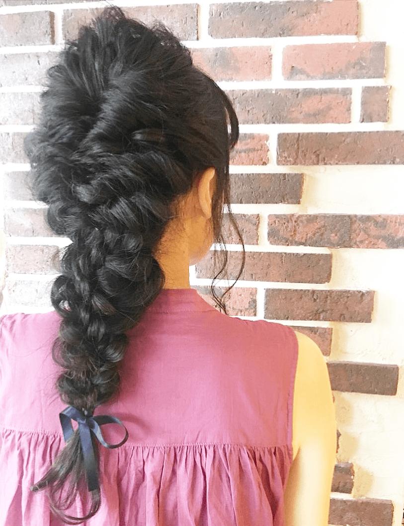 【保存版】2018年トレンドの可愛いヘアスタイル・髪型87選大発表!2