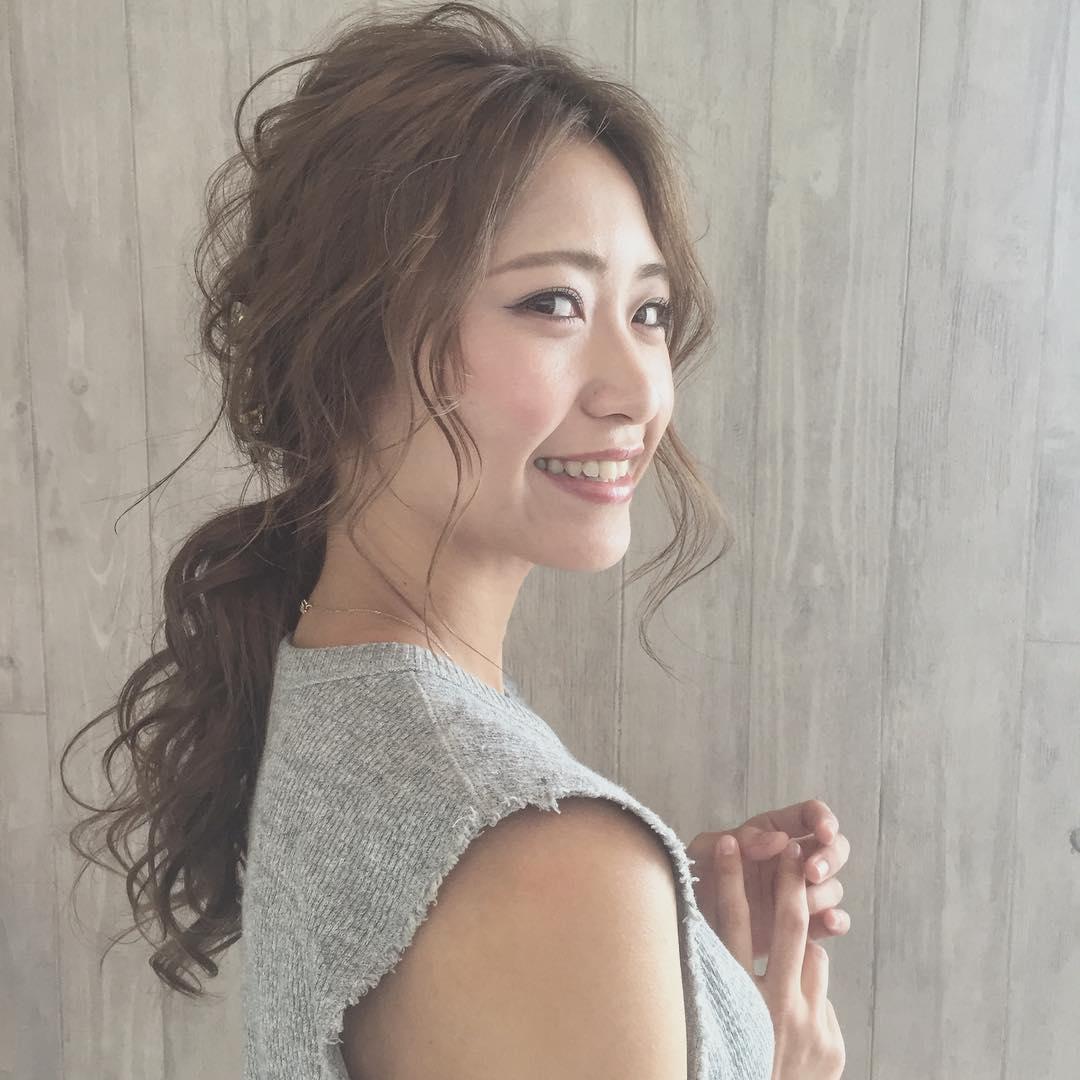 【保存版】2018年トレンドの可愛いヘアスタイル・髪型77選大発表!9