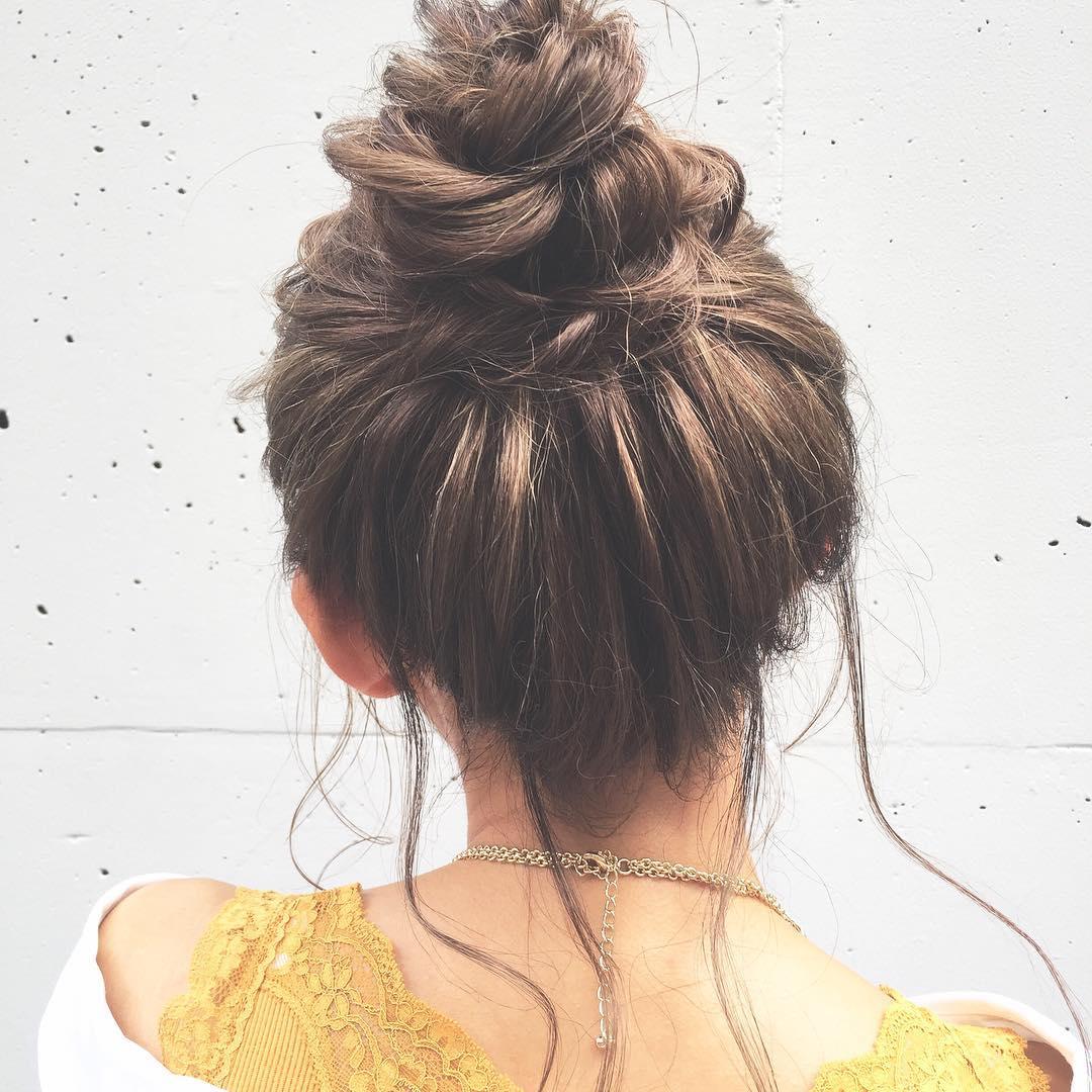 【保存版】トレンドの可愛いヘアスタイル・髪型47選大発表!53