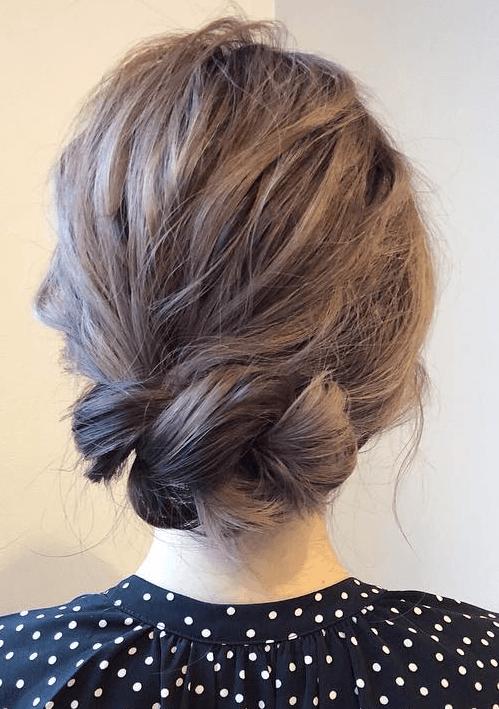 【保存版】2018年トレンドの可愛いヘアスタイル・髪型87選大発表!4