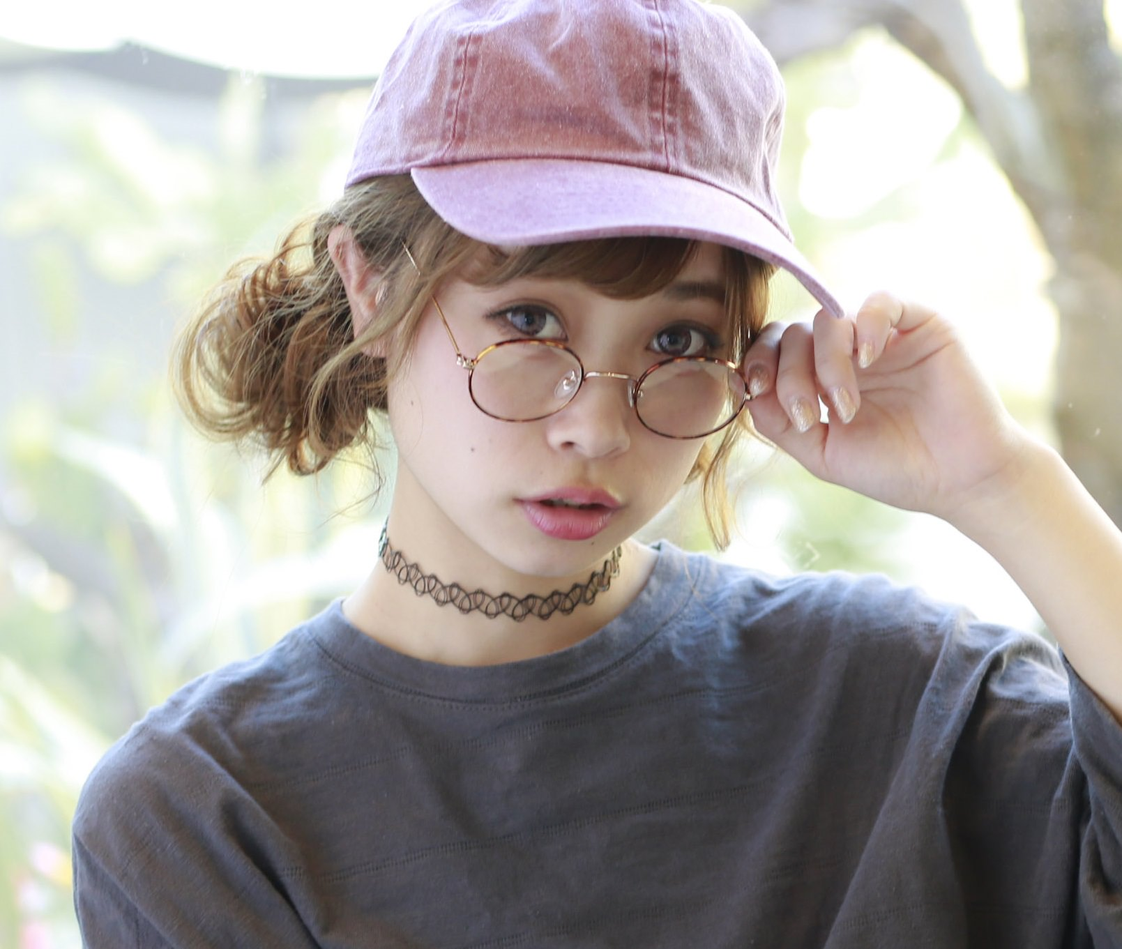 【保存版】トレンドの可愛いヘアスタイル・髪型30選大発表!7
