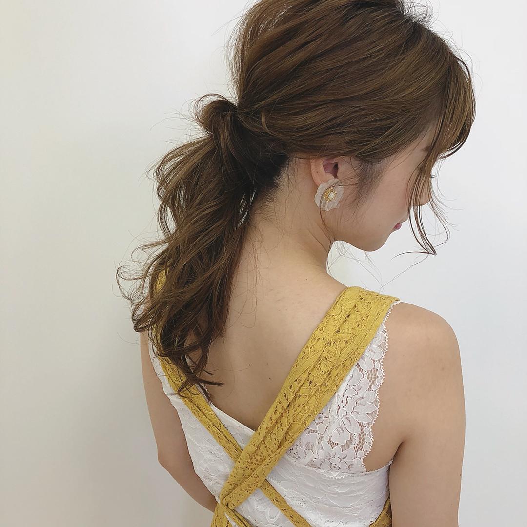 【保存版】トレンドの可愛いヘアスタイル・髪型40選大発表!2