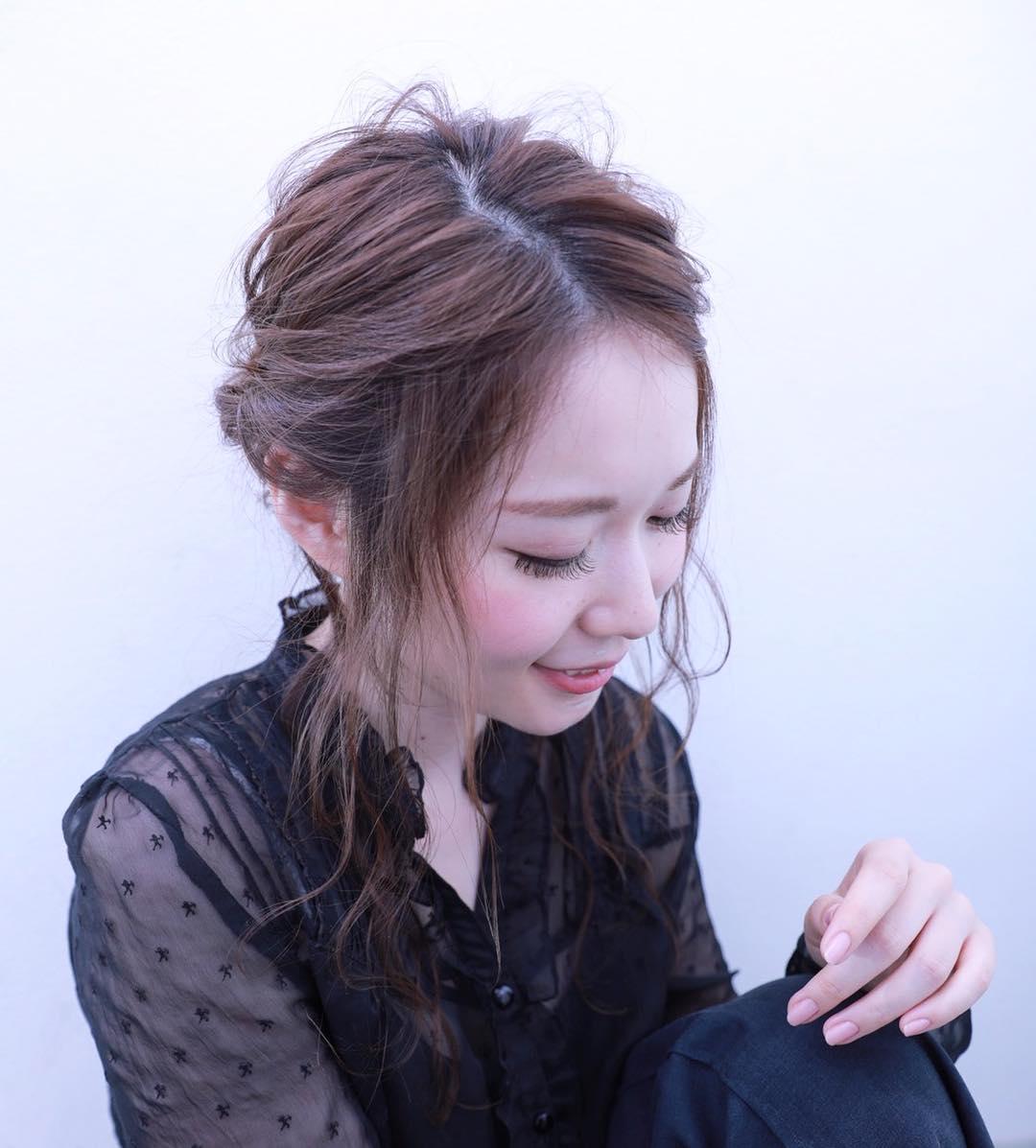 【保存版】2018年トレンドの可愛いヘアスタイル・髪型77選大発表!8