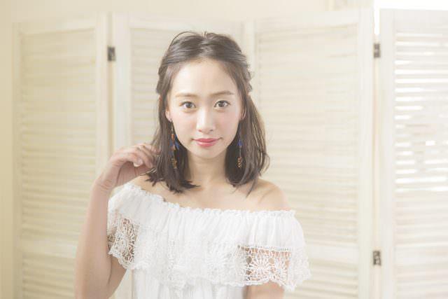 【保存版】トレンドの可愛いヘアスタイル・髪型大発表!8