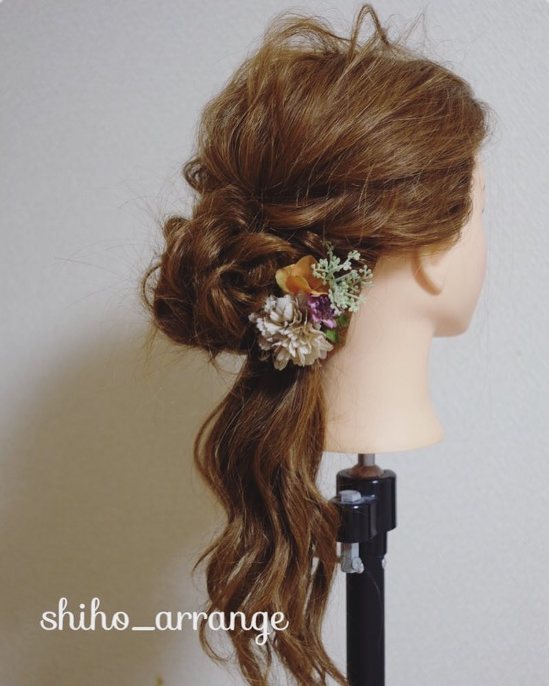 【保存版】トレンドの可愛いヘアスタイル・髪型67選大発表!3