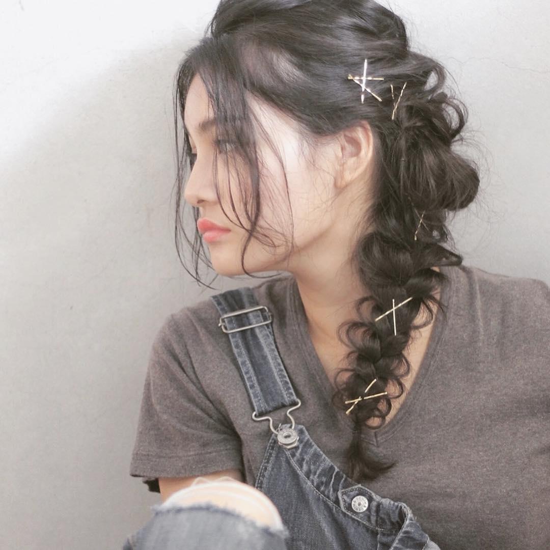【保存版】トレンドの可愛いヘアスタイル・髪型40選大発表!7