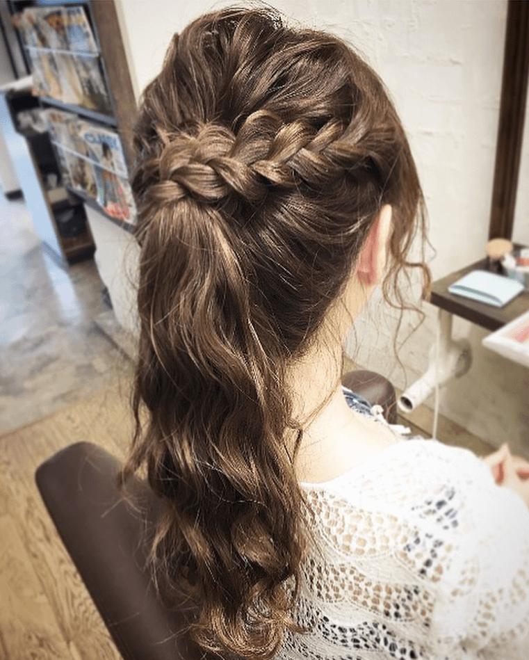 【保存版】トレンドの可愛いヘアスタイル・髪型47選大発表!50