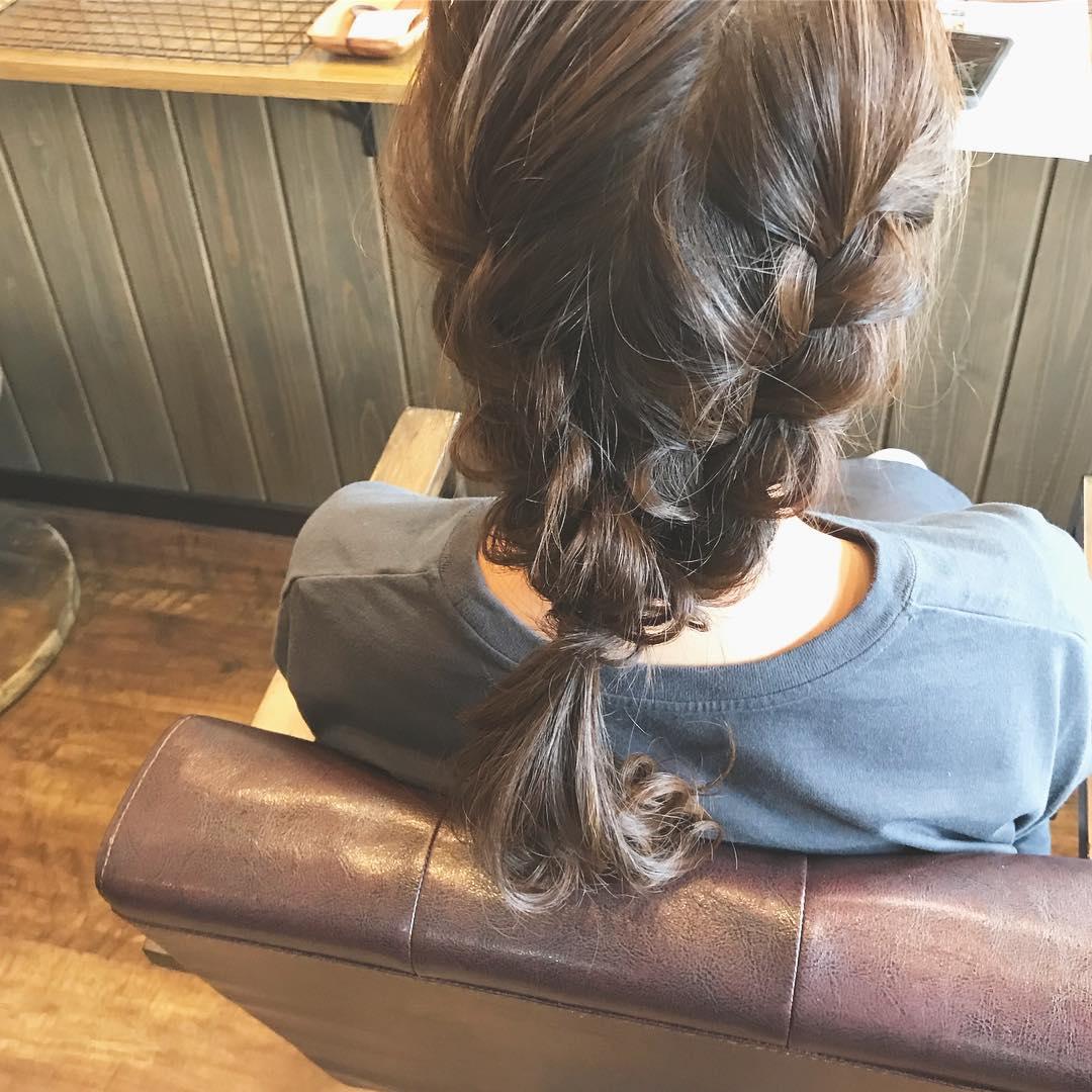 【保存版】トレンドの可愛いヘアスタイル・髪型47選大発表!55