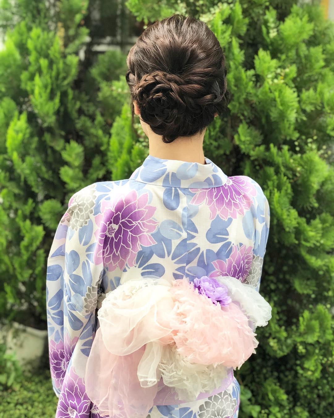 【保存版】トレンドの可愛いヘアスタイル・髪型47選大発表!54