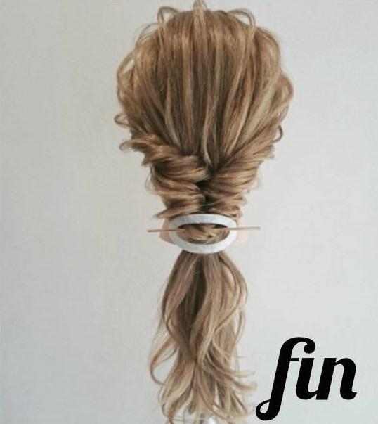 【保存版】トレンドの可愛いヘアスタイル・髪型大発表!1