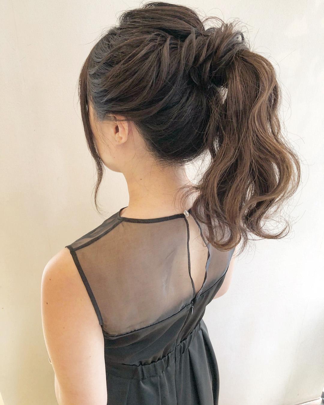 【保存版】トレンドの可愛いヘアスタイル・髪型47選大発表!52