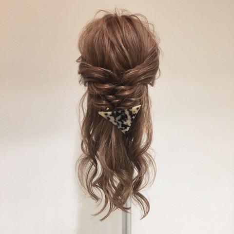 【保存版】トレンドの可愛いヘアスタイル・髪型大発表!2