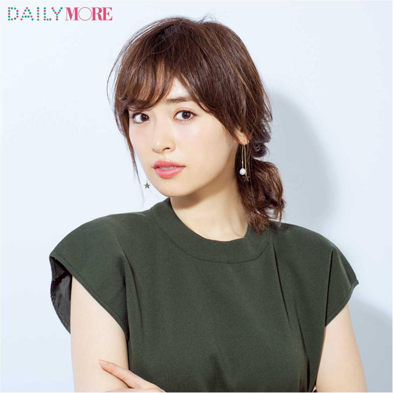 【保存版】トレンドの可愛いヘアスタイル・髪型30選大発表!9