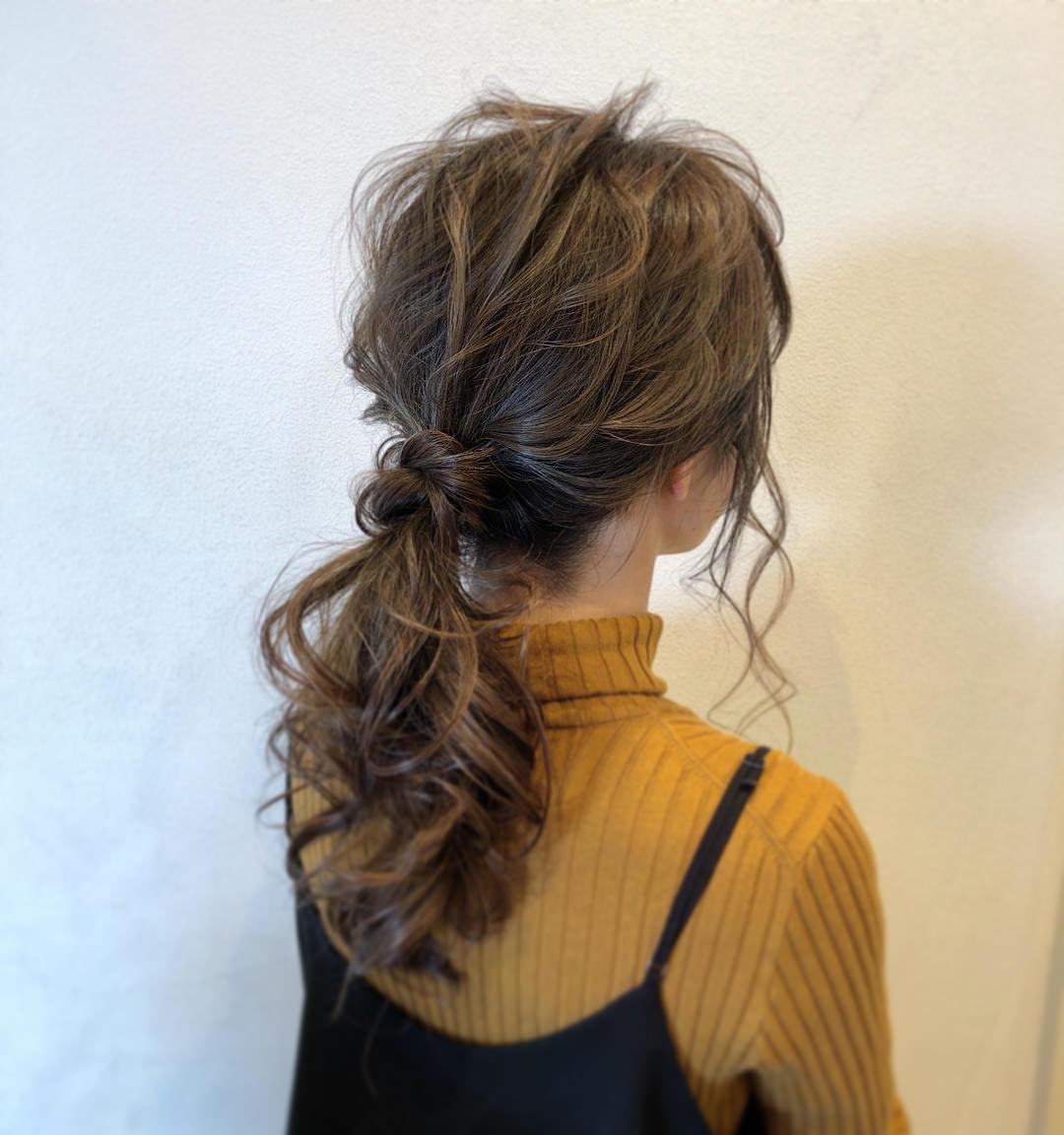 【保存版】トレンドの可愛いヘアスタイル・髪型47選大発表!48