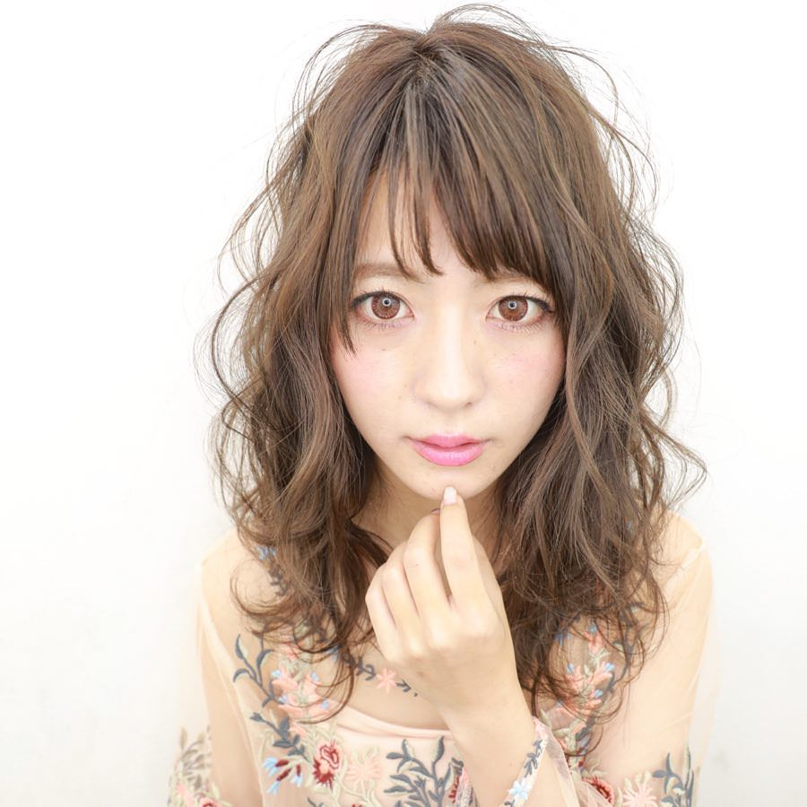 【保存版】2018年トレンドの可愛いヘアスタイル・髪型87選大発表! 9