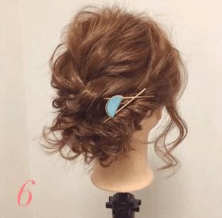 【保存版】トレンドの可愛いヘアスタイル・髪型30選大発表!10