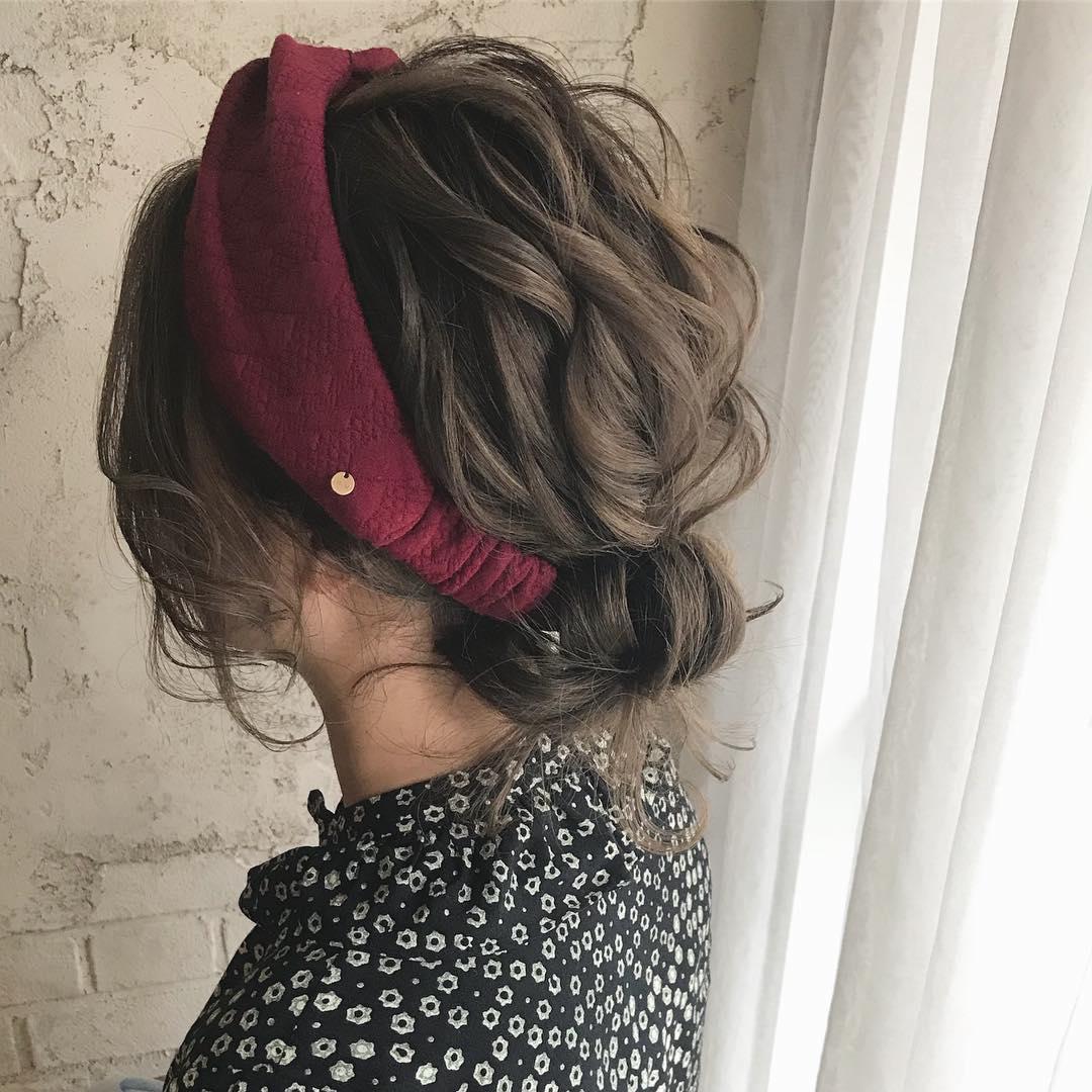 【保存版】2018年トレンドの可愛いヘアスタイル・髪型77選大発表!2