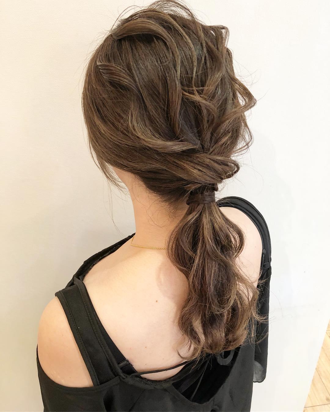 【保存版】トレンドの可愛いヘアスタイル・髪型67選大発表!1