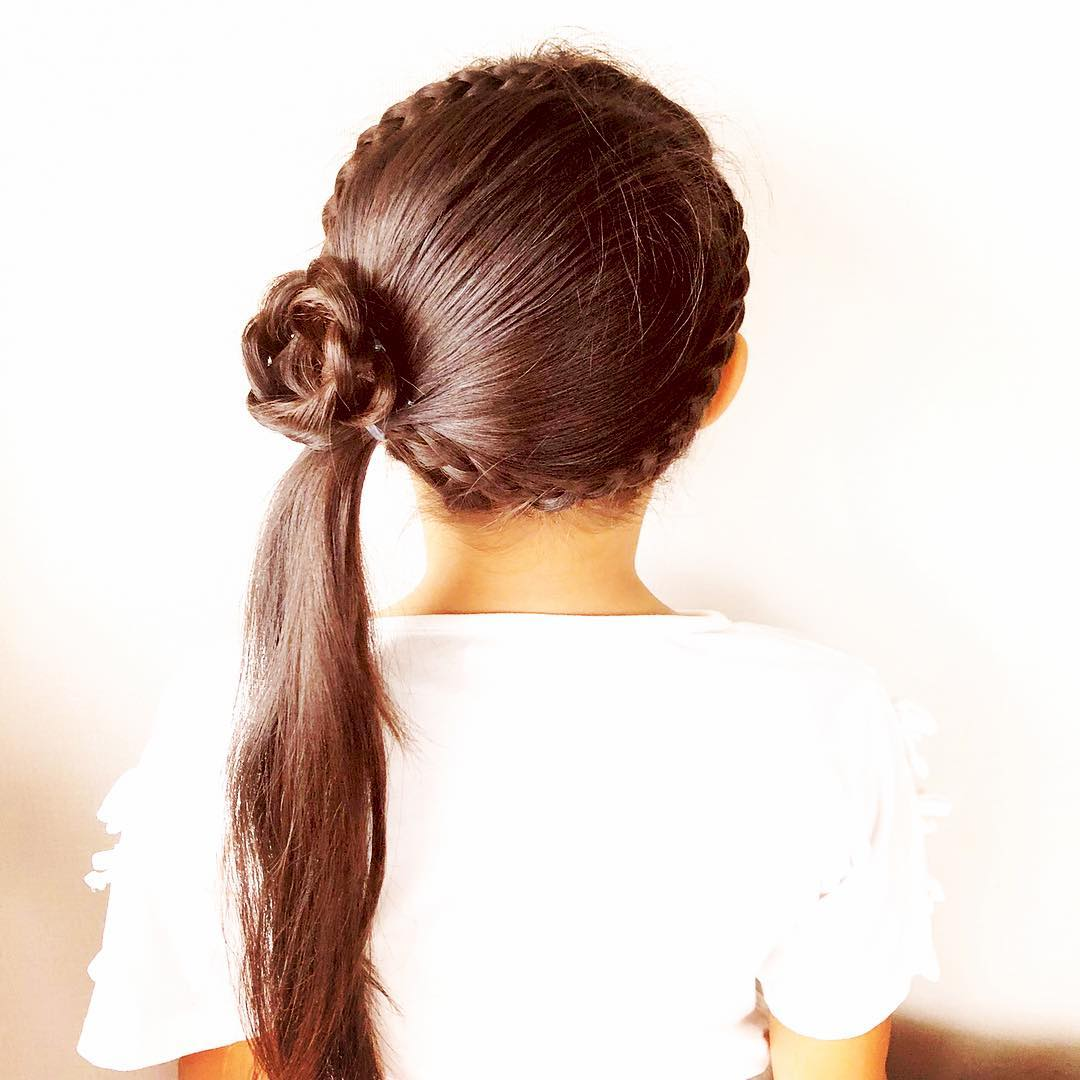 【保存版】2018年トレンドの可愛いヘアスタイル・髪型87選大発表! 8