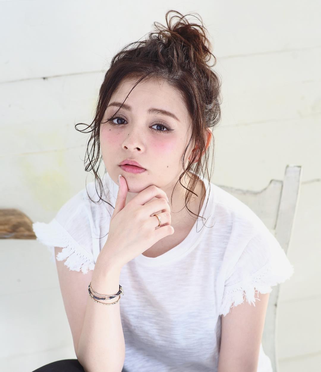 【保存版】2018年トレンドの可愛いヘアスタイル・髪型77選大発表!6