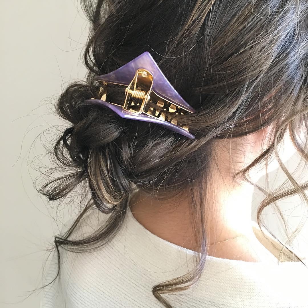 【保存版】トレンドの可愛いヘアスタイル・髪型67選大発表!7