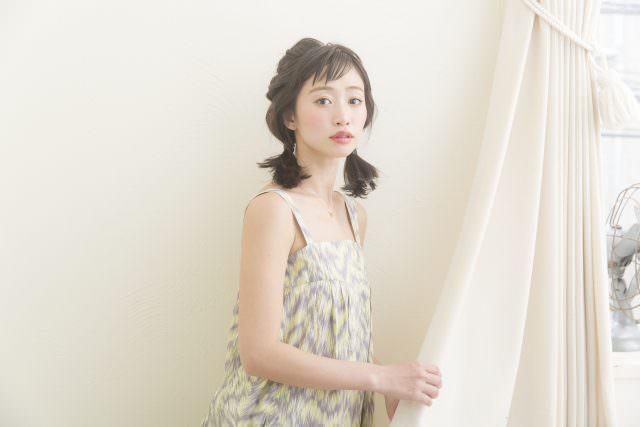 2 【保存版】トレンドの可愛いヘアスタイル・髪型大発表!8