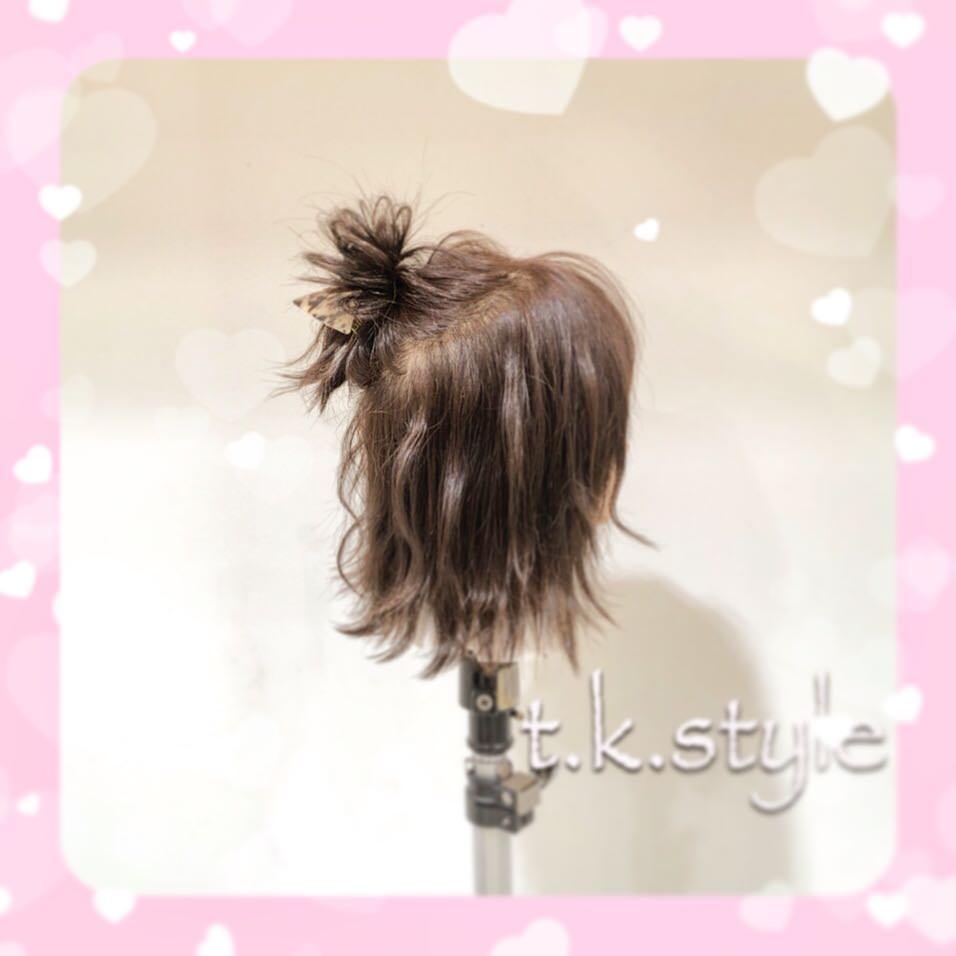 保存版】トレンドのヘアスタイル・髪型67選大発表!9