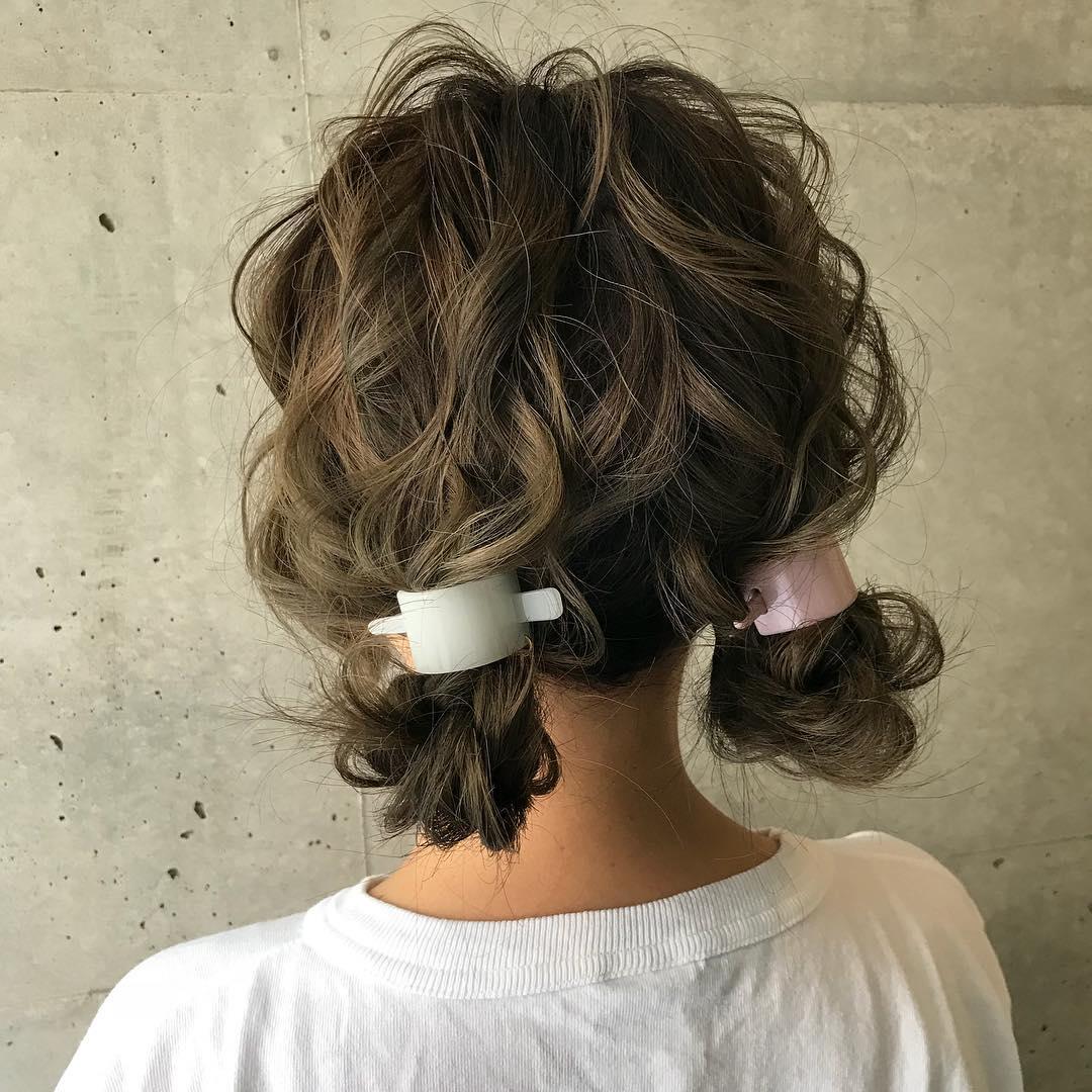 【保存版】2018年トレンドの可愛いヘアスタイル・髪型67選大発表!10
