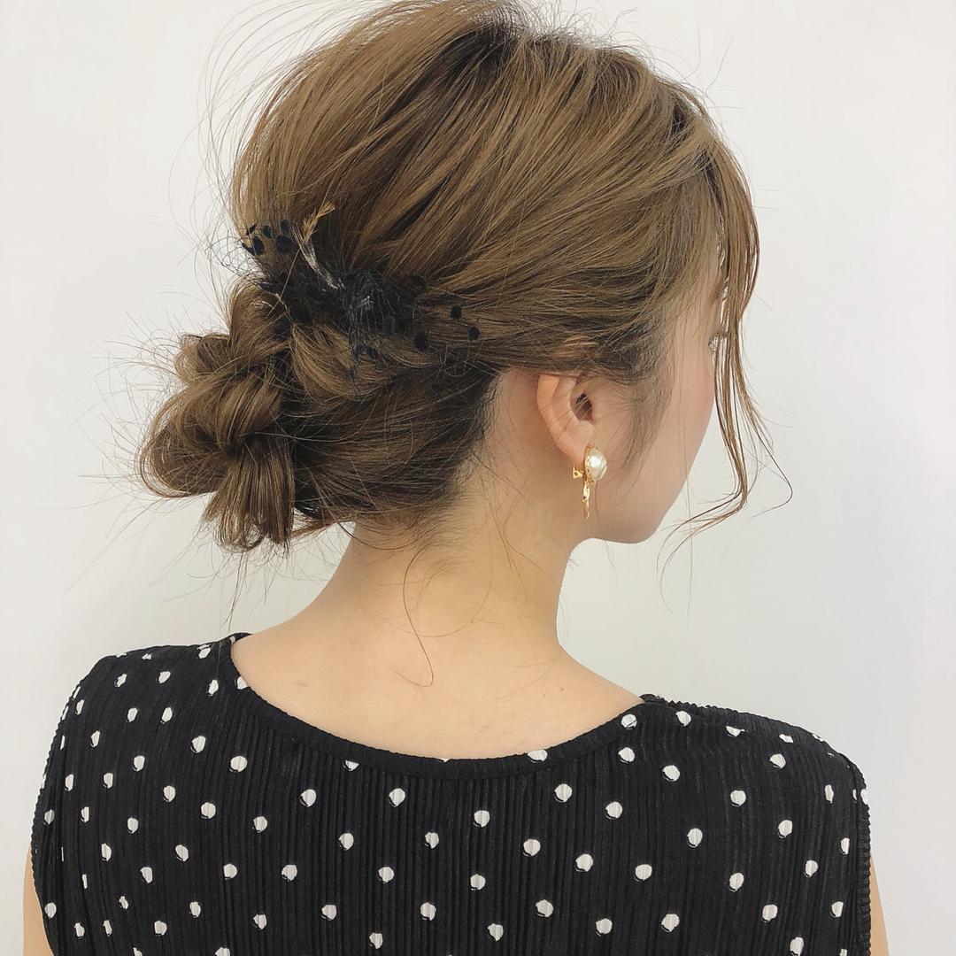 【保存版】トレンドの可愛いヘアスタイル・髪型40選大発表!1