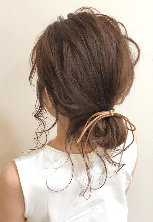 【保存版】2018年トレンドの可愛いヘアスタイル・髪型87選大発表!3
