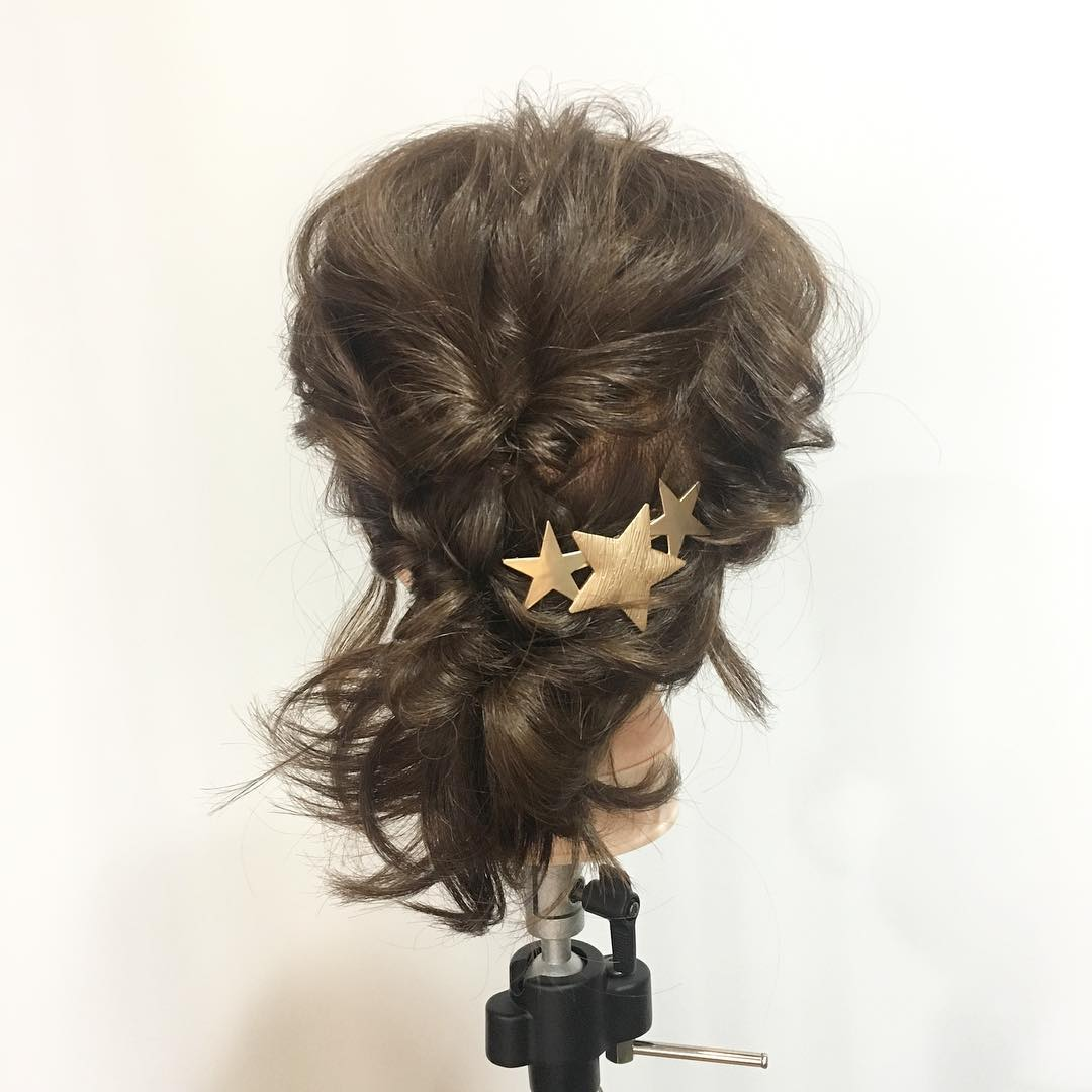 【保存版】トレンドの可愛いヘアスタイル・髪型67選大発表!6