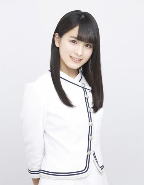 人気上昇中!乃木坂46三期生 大園桃子ちゃん風ヘアスタイル・髪型