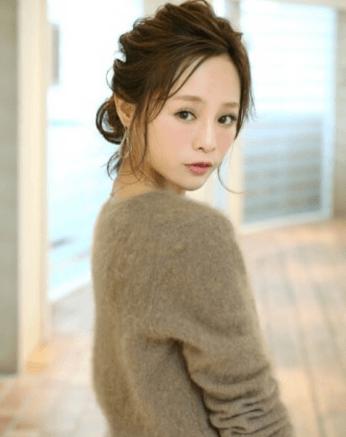 お洒落すぎっ!『ゆる~く&くしゅっ』なメッシーバンアレンジ60選☆1