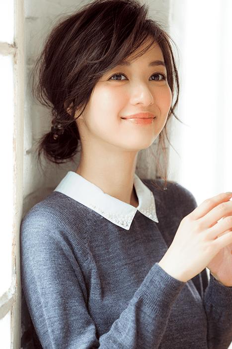 お洒落すぎっ!『ゆる~く&くしゅっ』なメッシーバンアレンジ60選☆5