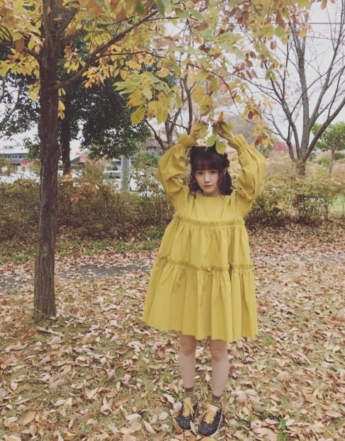 秋デート♪紅葉スポットにぴったりなヘアアレンジ